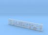 Naval Weapons Set 1 (FUD) 3d printed