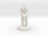 Battle Droid 20mm tall 3d printed