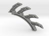 Chain Lightning spine 3d printed