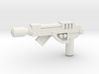 POTP Slash Pistol 3d printed