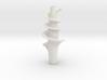 Vase 123KB Redux 3d printed