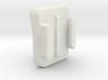 GoPro Chin Mount - AGV K5 3d printed