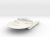 "Discovery timeline Miranda classII HvyCruiser 4.6"" 3d printed"