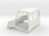 Unimog cab 1/24 3d printed