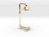floor lamp 3d printed