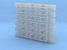 Cinder Blocks (x24) 3d printed