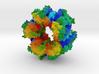 CRISPR Cas4 3d printed