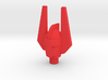 New Spartak Sovereign Head Only 3d printed