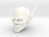 vampire head 2 3d printed