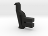 iRobot Roomba 800 900 series latch for brush guard 3d printed