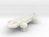 SF01 Space Transport (1/300) 3d printed