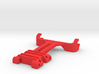 3D Upgrade - Fly Trucks* Front Axel - HARD 3d printed