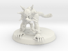 Dota2 Lifestealer 3d printed Product Preview