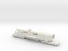 28 cm SKL / 40 (E) Railway artillery Bruno 1/285 3d printed