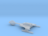 IKS C6 Battlecruiser 3d printed
