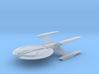 Cardenas Class - Attack Wing / 5.5cm - 2.1in 3d printed