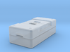 Sci fi crate smaller 3d printed