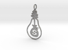 Billion Dollar Idea (2 inch) 3d printed