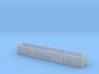 GWR Siphon J - Part 2A Body (no destination board) 3d printed