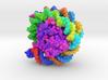 Nucleosome 3C1B 3d printed