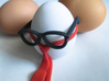 Office Egglet 3d printed