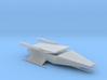 1/350 TAS Warp Shuttlecraft/Runabout 3d printed