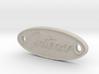 Intense Aromatherapy Pendant 3d printed