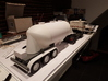 Rear Bulk Head for Retro Euro Bulk Tanker 3d printed