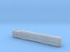 Bombardier Electrostar PTSOL 1/148 3d printed