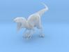 Jurassic Park Raptor v1 1/35 scale 3d printed