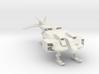 Cheyenne-w Dropship 160 scale 3d printed