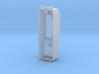 ATSF 12K tender shell 3d printed