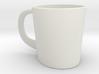 Ellipsoid Mug 3d printed