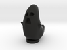 Mr Boo (The Chill Ghost) 3d printed Morbid Black