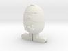 Mr. Stubborn 3d printed