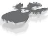 Logo LostRiddleIllustrations 3d printed