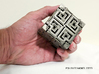 Cube 03 3d printed Cube 03 Hand Held
