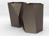 Pair of Packable Scutoids 3d printed