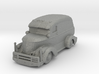Jeepers Creeper Van v2 220 scale 3d printed