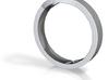 Jessica Fahrner Ring Design 3d printed