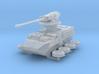 Stryker MGS esc: 1:160 3d printed