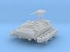 XM723 MICV esc: 1:160 3d printed