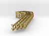 ladders 4 8ft BRASS 3d printed