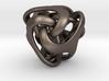 Trinobz - Bend - 3cm 3d printed