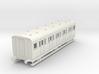 o-87-ecjs-6w-corr-3rd-coach 3d printed