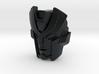 Chromia Faceplate for Titans Return Blurr 3d printed