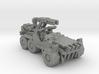 RDA SWANa2 160 scale 3d printed