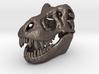 T-Rex Skull 30mm Pendant - Keychain 3d printed