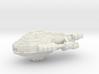 Galimek Battleship 3d printed