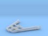 1:25 Custom Hot Rod Headers 3d printed